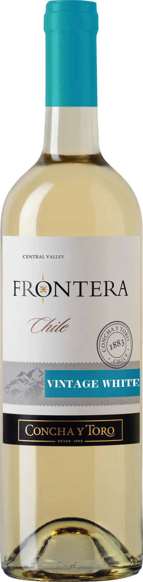 Frontera Vintage White Central Valley