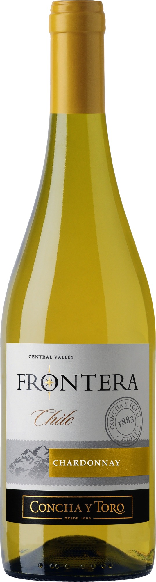 Frontera Chardonnay Central Valley