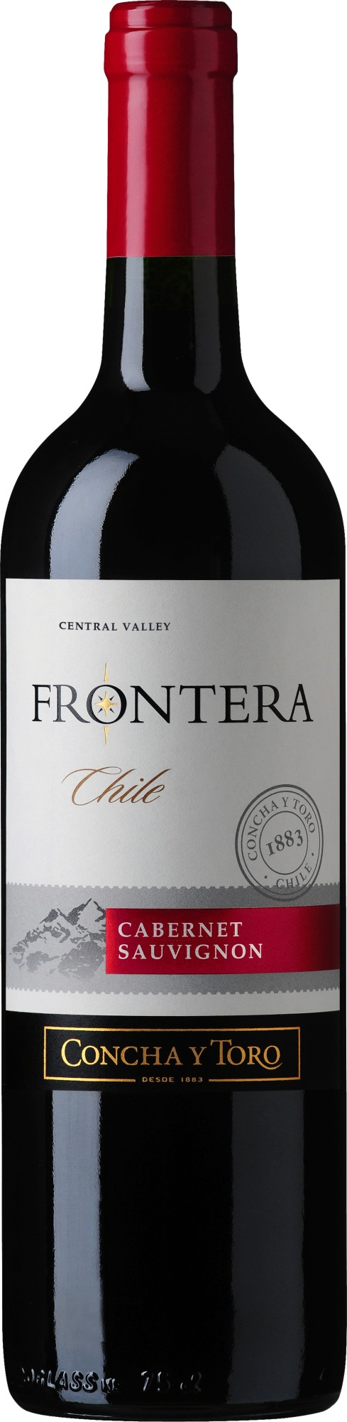 Frontera Cabernet Sauvignon Central Valley